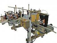 Pail Labeling System | Pail Label Applicator