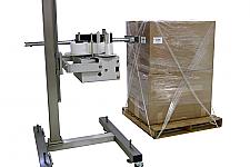 Pallet Labeling System
