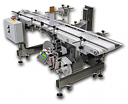 Three-Panel and Bottom Labeling System
