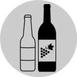 Craft Beer and Wine Labels