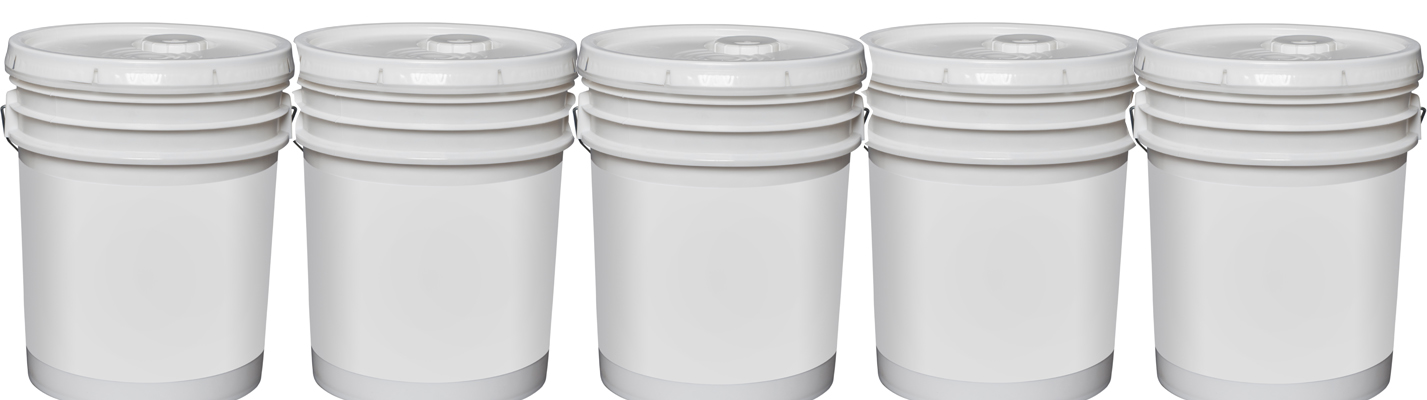 BUCKET PAIL Labelers