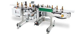 Craft Beer Wine Distilled Spirits Labelers