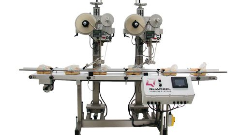 top-labeling zero downtime labeling system