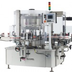 Reconditioned Labeling Equipment
