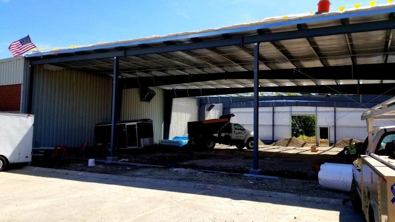 Quadrel Labeling Systems Building Expansion