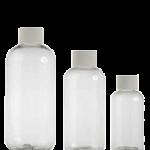 PET bottle labelers