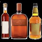 Bourbon labeling equipment