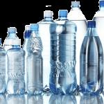 Plastic spray bottle labeler