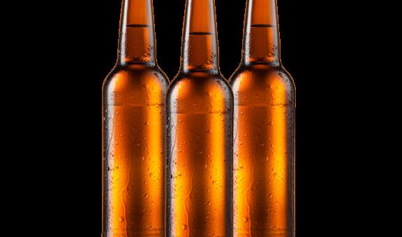 beer bottle labelers