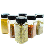 spice jar labelers