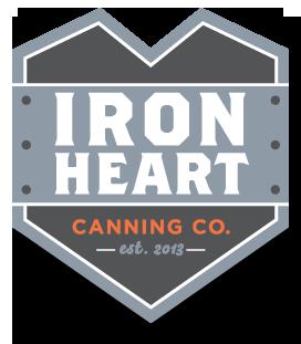 Iron Heart Logo