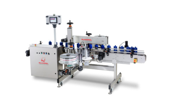 Candle Labeling Systems Techline
