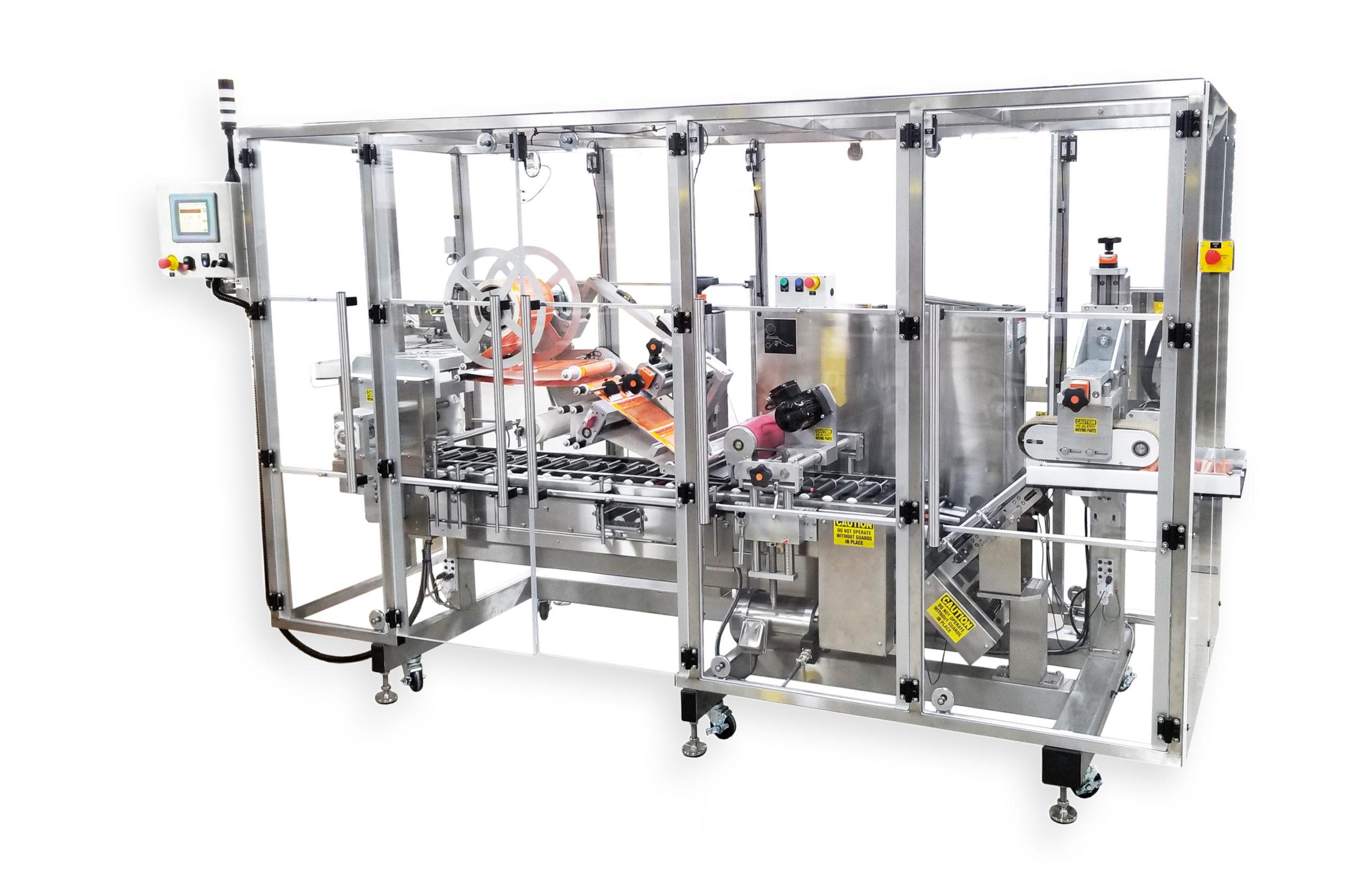 BASF 7-22 Labeler