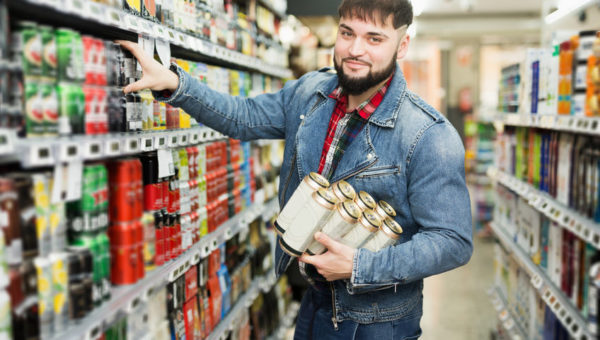 Best Labeling Equipment for Beer Cans